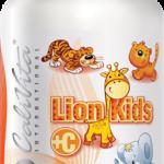 Lion Kids C (Детски витамин C)