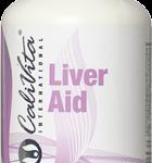 Liver Aid (хранителна добавка за черния дроб)
